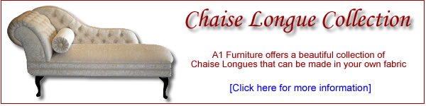 Chaise Longue Collection