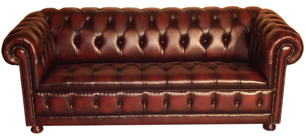 Chelsea Button Seat Chesterfield Sofa