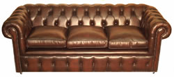 CHELSEA Chesterfield Sofa
