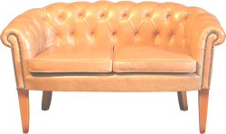 CLASSIC TUB Chesterfield Sofa