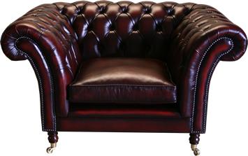 Chesterfield Club Chair Kensington