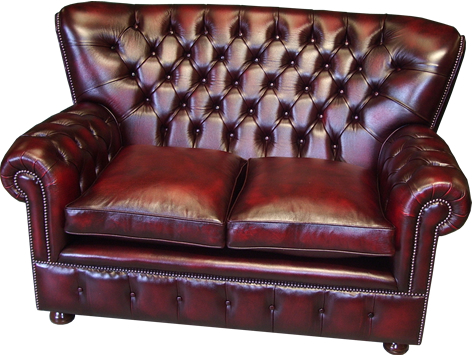 Mayfair Chesterfield Sofa High Back