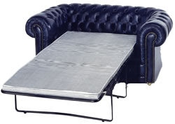 Oxford Bed Chesterfield Sofa