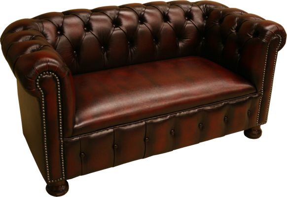 Childrens Chesterfield Sofa