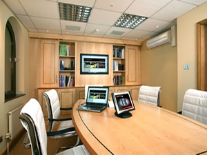 Contract Board Room furniture