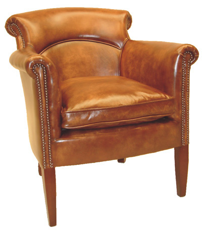 Winston Chesterfield Chair