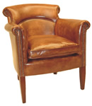 Winston Chesterfield Chair and Sofas
