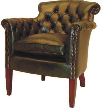 Arabella Chesterfield Chair