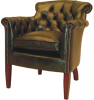 Arabella Chesterfield Chair