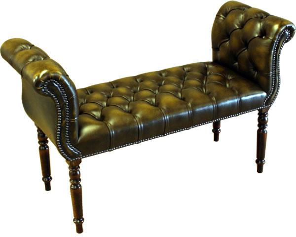 window seat furniture. Traditional Leather Window Seat Furniture