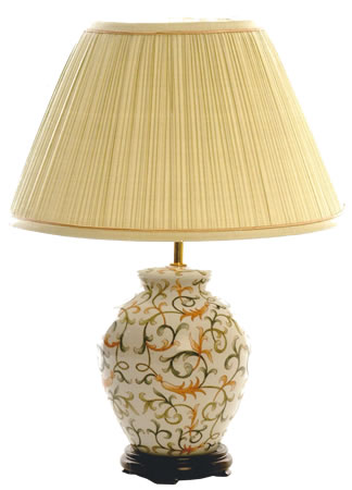 Soling Table Lamp