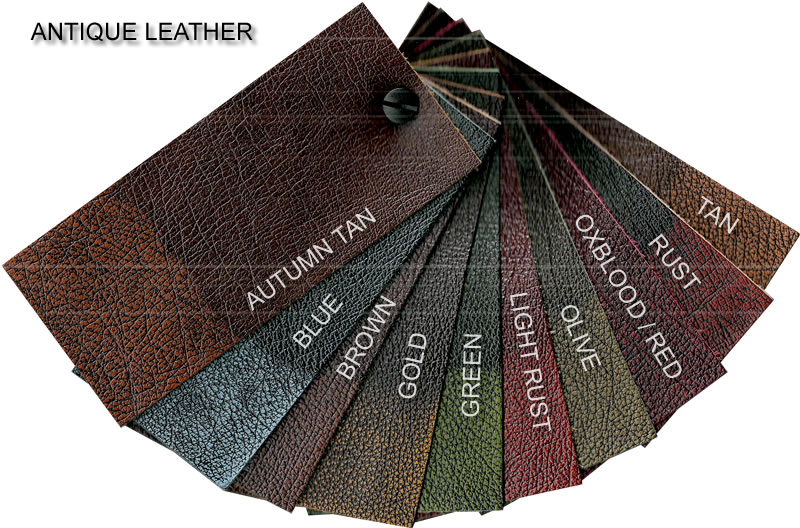 Antique Leather