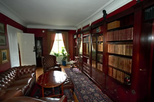 Reproduction Library Furniture