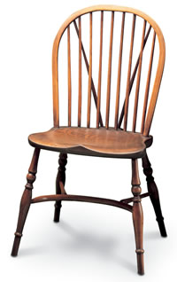 stickback windsor sidechair large