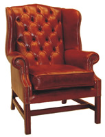 Charles Wing Chair Sofa