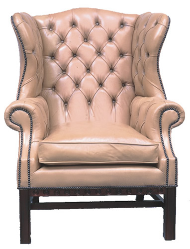 Phillip Wing Chair