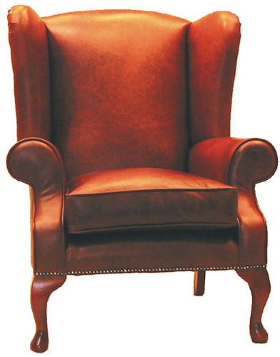 Richard Wing Chair