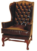Arthur Wing Chair