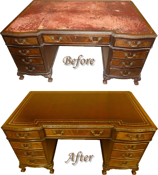 Exceptionnel If You Are Interested In Antique Restoration As Well As Leather Lining,  This Is Another Service Provided By A1 Furniture.